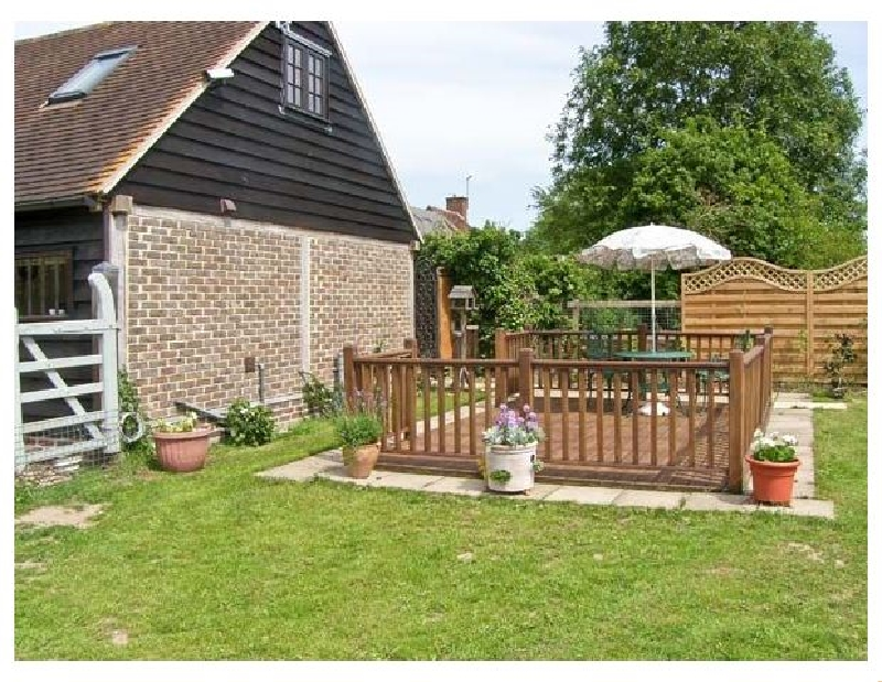 More information about The Studio- Horseshoe Cottage - ideal for a family holiday