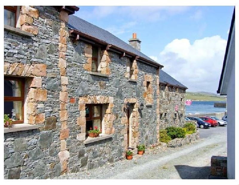 More information about King Cottage - ideal for a family holiday