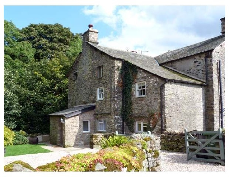 More information about Beckside Cottage - ideal for a family holiday