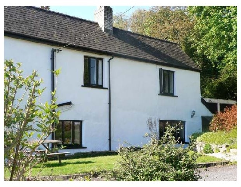 More information about Old Vicarage Cottage - ideal for a family holiday