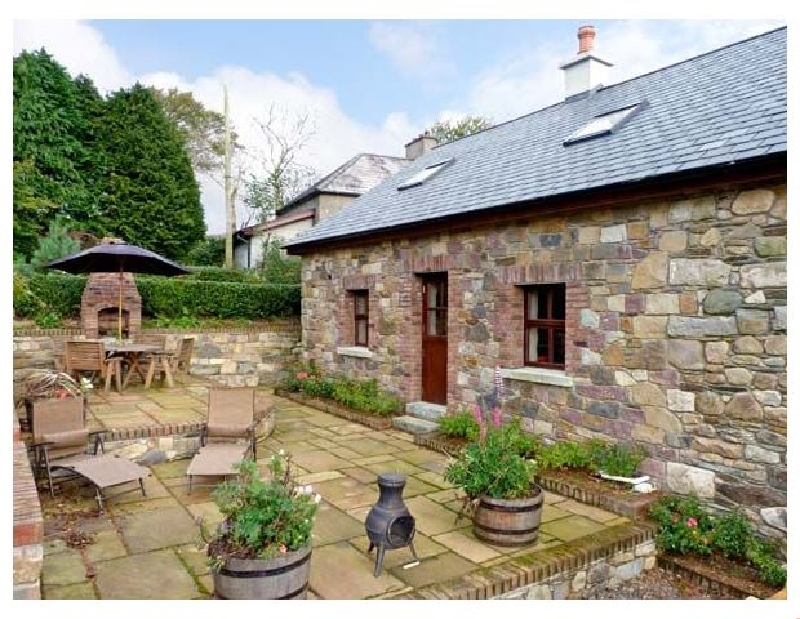 More information about Rose Cottage - ideal for a family holiday