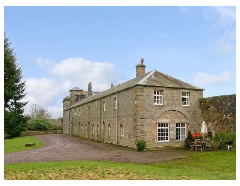 More information about Reiver's Rest - ideal for a family holiday