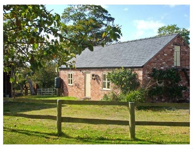 More information about Little Pentre Barn - ideal for a family holiday