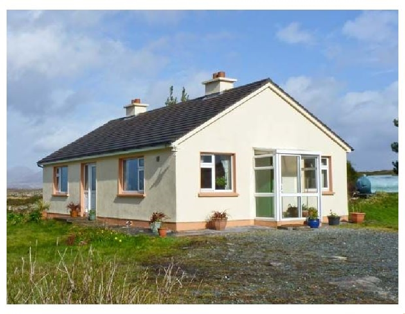 More information about Roundstone Bay View - ideal for a family holiday