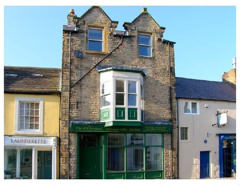 More information about The Reiver's Retreat - ideal for a family holiday