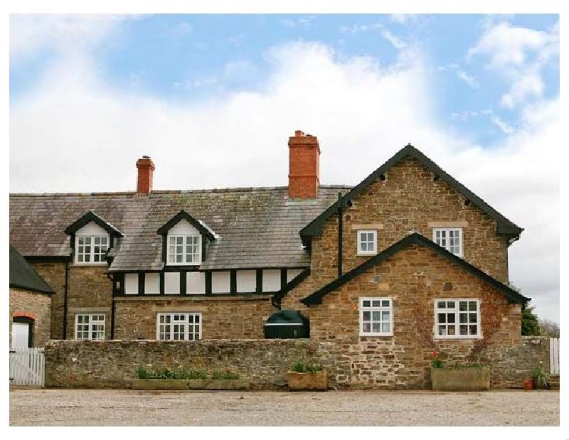 More information about Partridge Farm Cottage - ideal for a family holiday