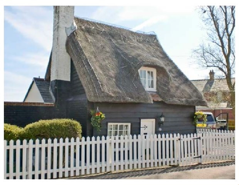 More information about Little Thatch - ideal for a family holiday
