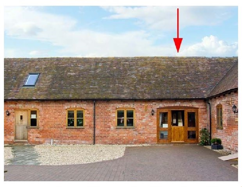 More information about The Turnip House - ideal for a family holiday