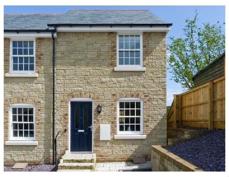 More information about 4 The Old Post Office Mews - ideal for a family holiday