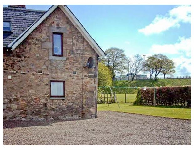 More information about West Sunnyside House - ideal for a family holiday