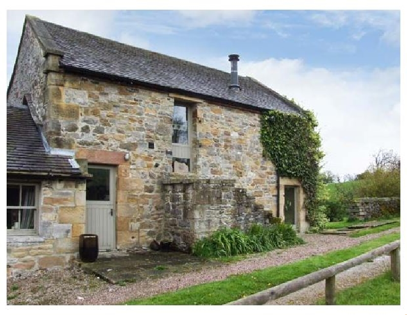 More information about The Old Dairy - ideal for a family holiday