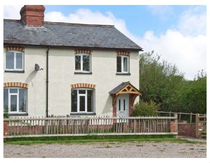 More information about Peaceful Cottage - ideal for a family holiday