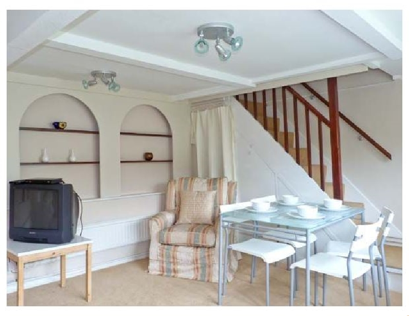 More information about Vine Cottage - ideal for a family holiday