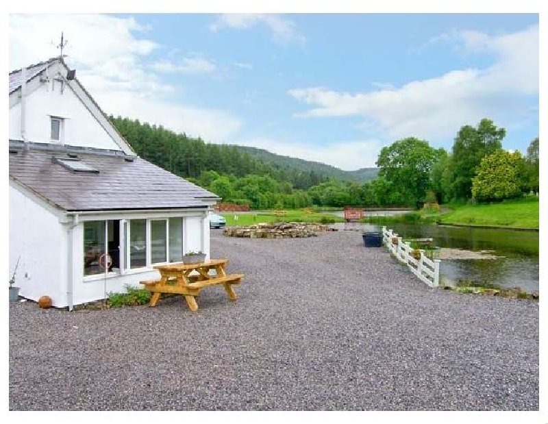 More information about Harrison's Cottage - ideal for a family holiday
