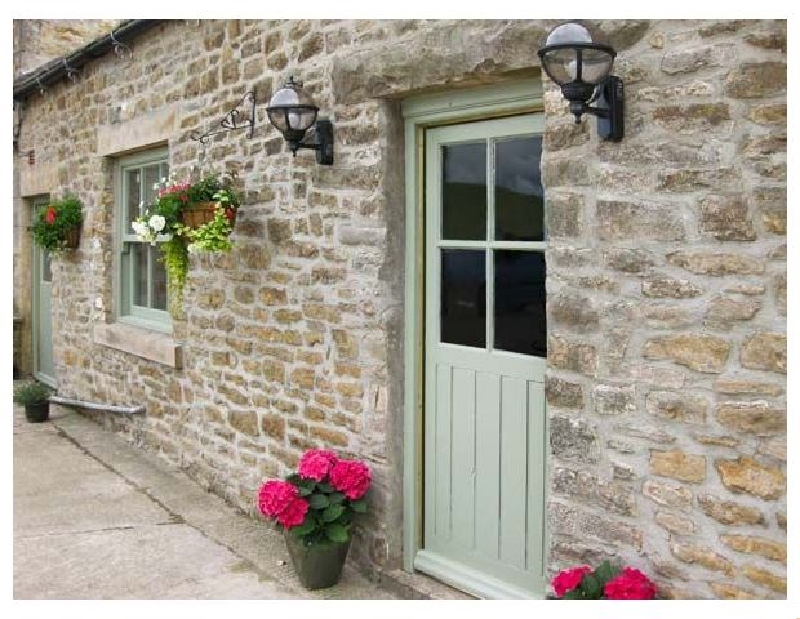 More information about Low Shipley Cottage - ideal for a family holiday