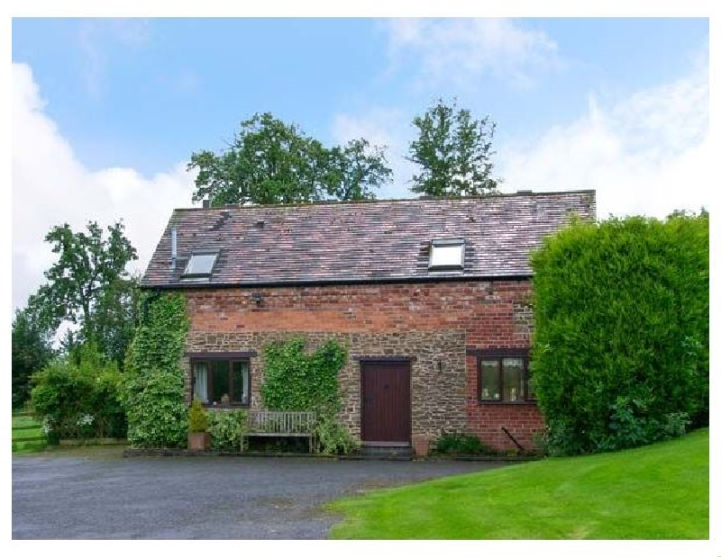 More information about The Old Barn - ideal for a family holiday