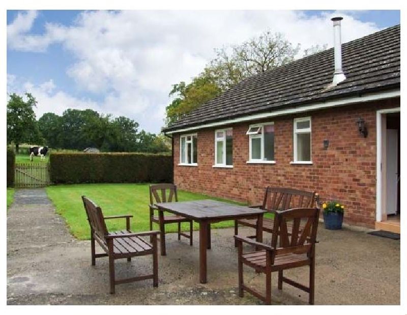 More information about Meadow Lea - ideal for a family holiday