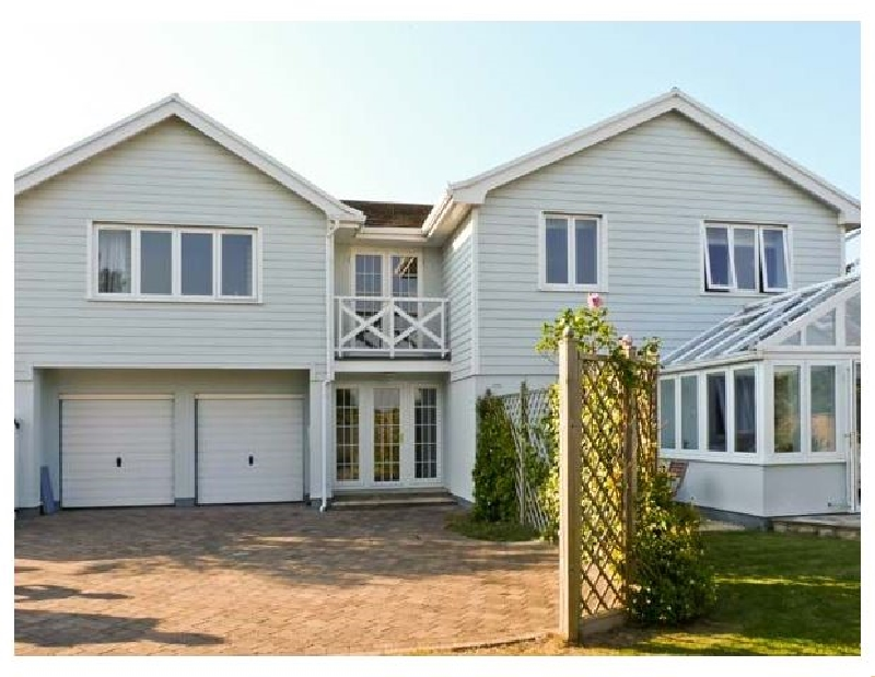 More information about Chartfield - ideal for a family holiday