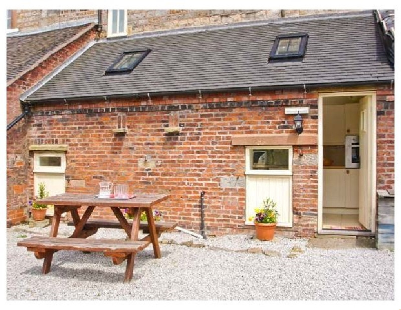 More information about Coachman's Cottage - ideal for a family holiday