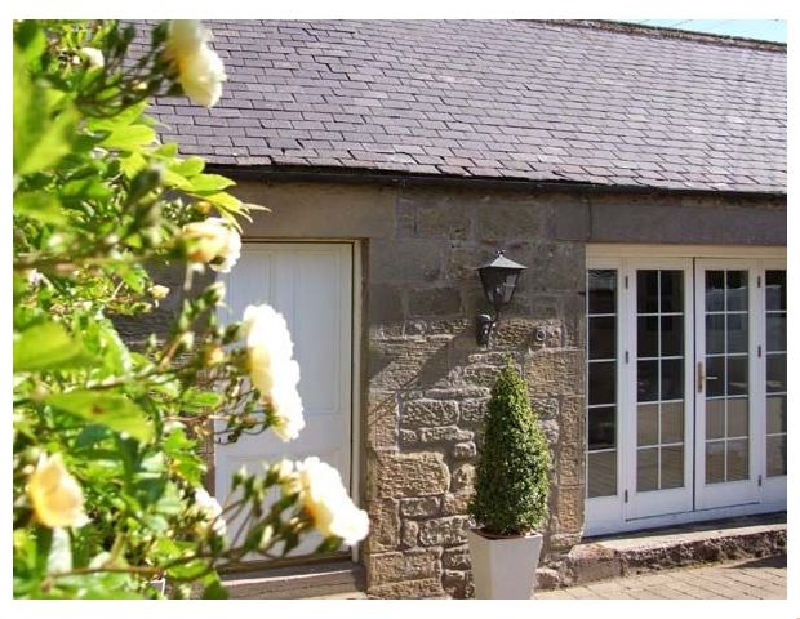 More information about The Coach House - ideal for a family holiday