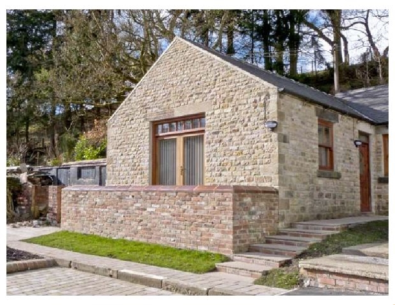 More information about Leadmill House Workshop - ideal for a family holiday