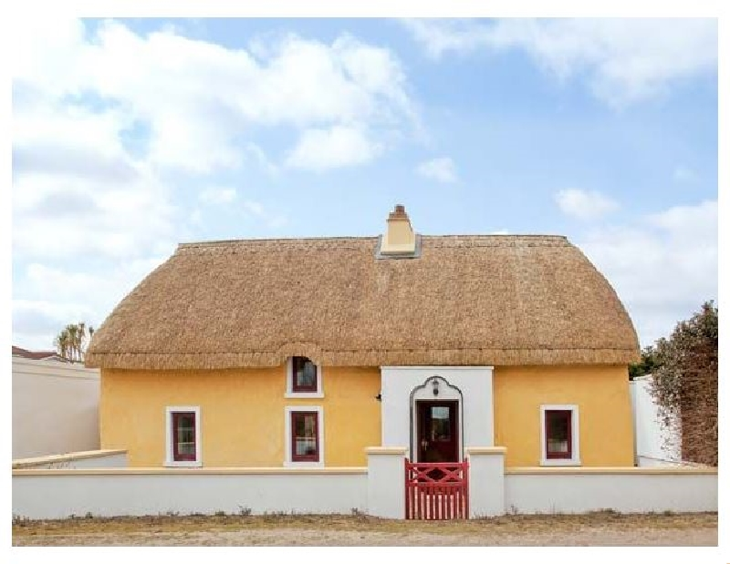More information about Sutton Cottage - ideal for a family holiday