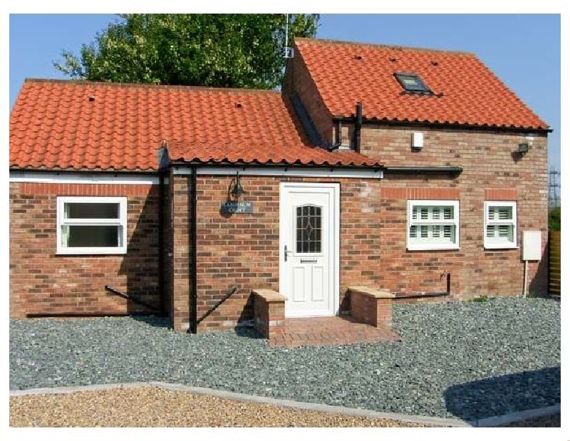 More information about Laburnum Croft - ideal for a family holiday