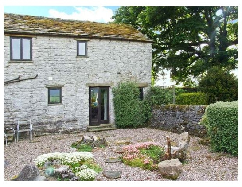 More information about The Cottage - ideal for a family holiday