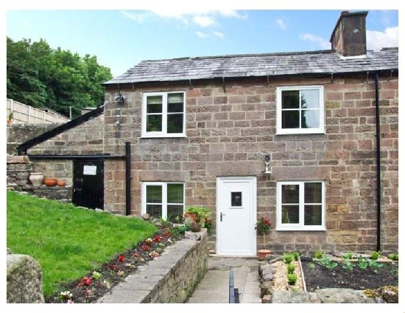 More information about Flag Cottage - ideal for a family holiday