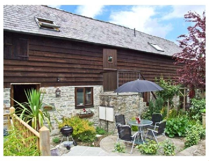 More information about Groom Cottage - ideal for a family holiday