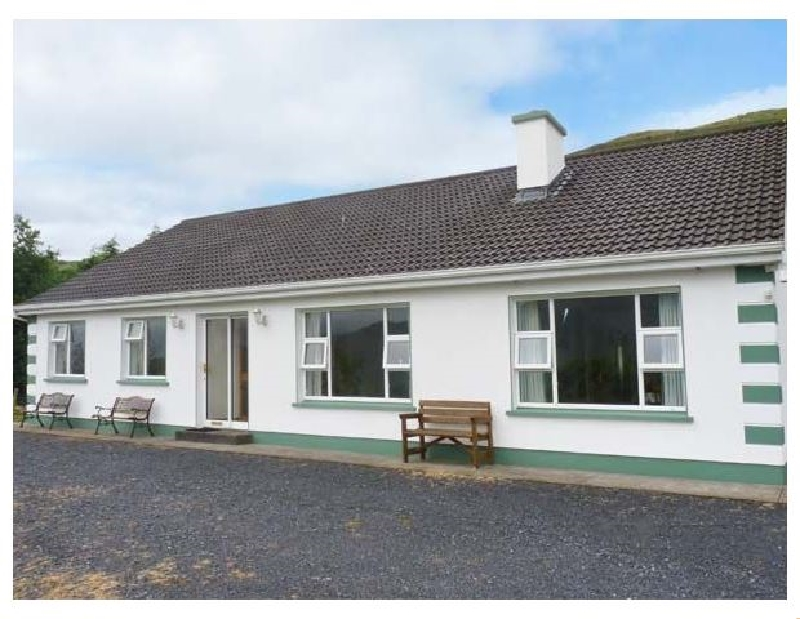More information about Radharc an Oilean - ideal for a family holiday