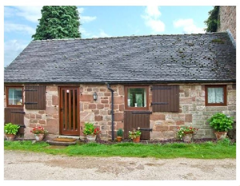 More information about Wren Cottage - ideal for a family holiday