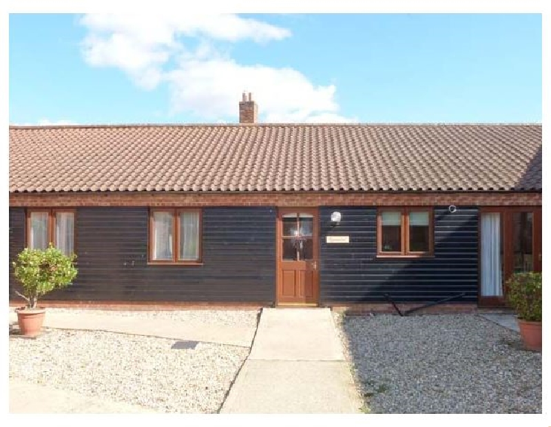 More information about Sycamore - ideal for a family holiday