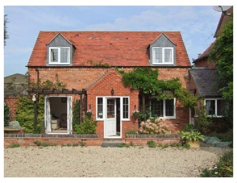 More information about Mole End Cottage - ideal for a family holiday