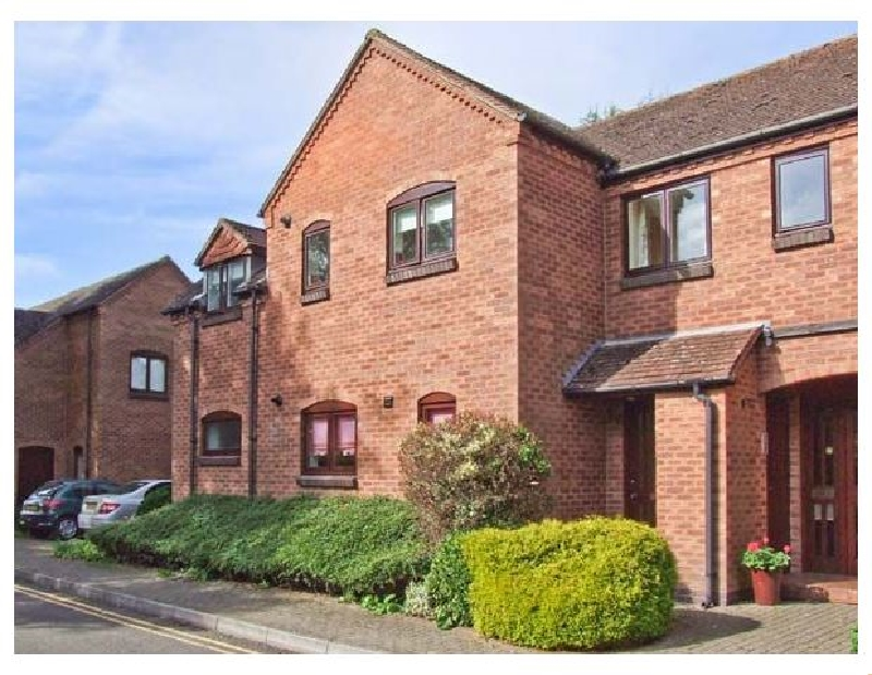 More information about 9 Bancroft Place - ideal for a family holiday