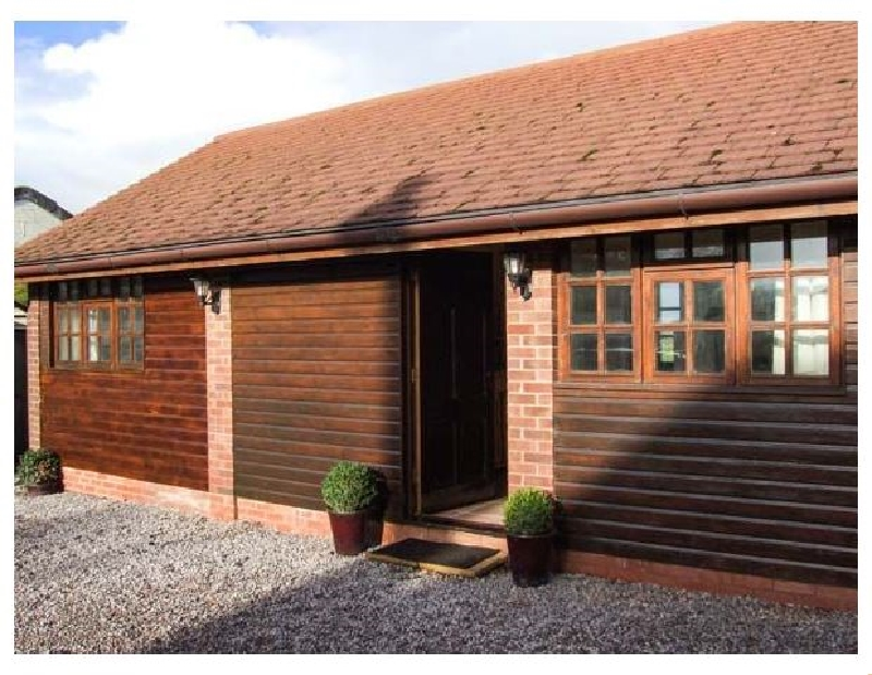 More information about Dairy Barn - ideal for a family holiday