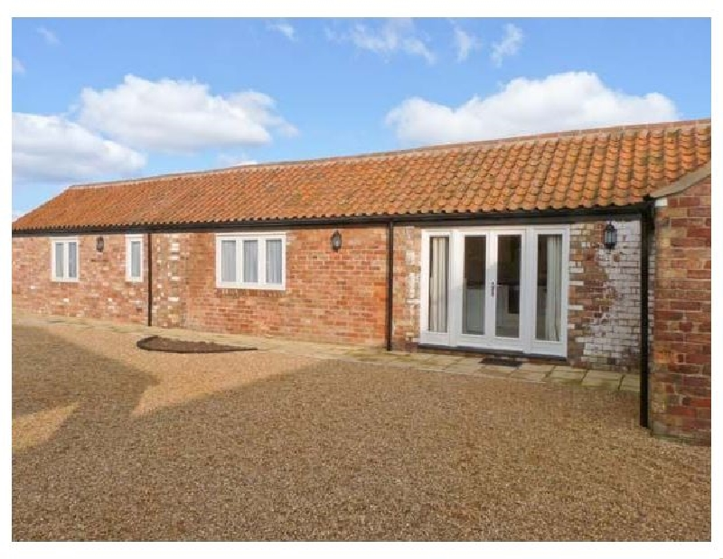 More information about Peardrop Cottage - ideal for a family holiday