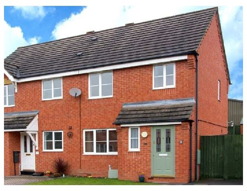 More information about 10 Friars Field - ideal for a family holiday