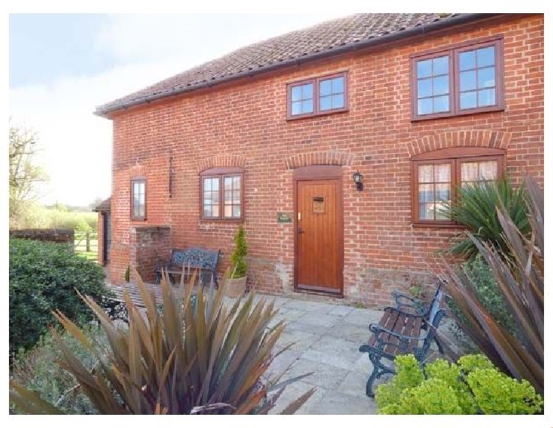 More information about Punch Cottage - ideal for a family holiday