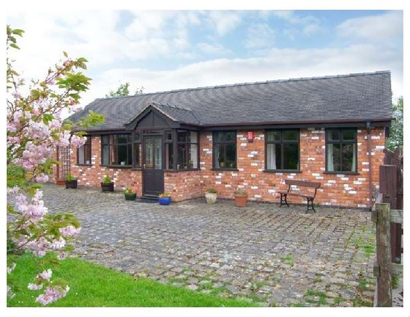 More information about Molls Cottage - ideal for a family holiday