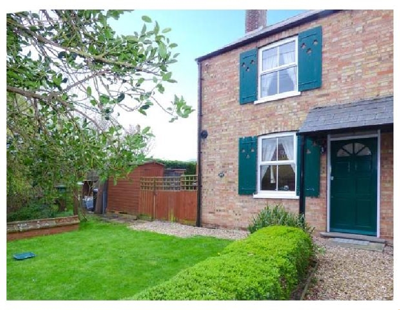 More information about 1 Laburnum Cottage - ideal for a family holiday