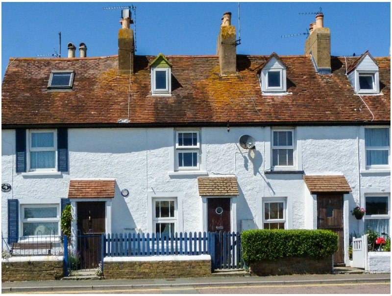 More information about 2 Hope Cottages - ideal for a family holiday