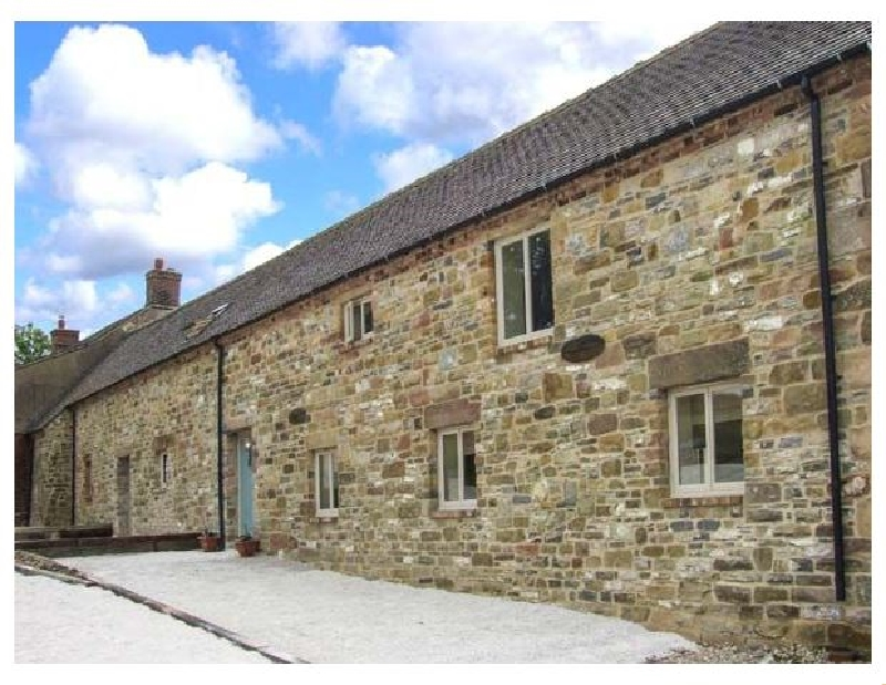 More information about Closes Barn - ideal for a family holiday