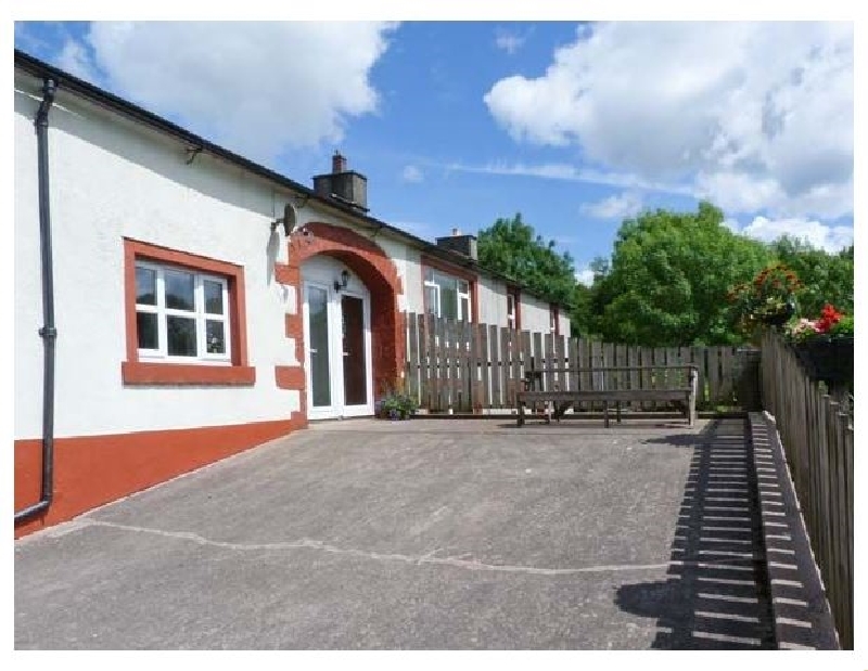 More information about Bleng Barn Cottage - ideal for a family holiday