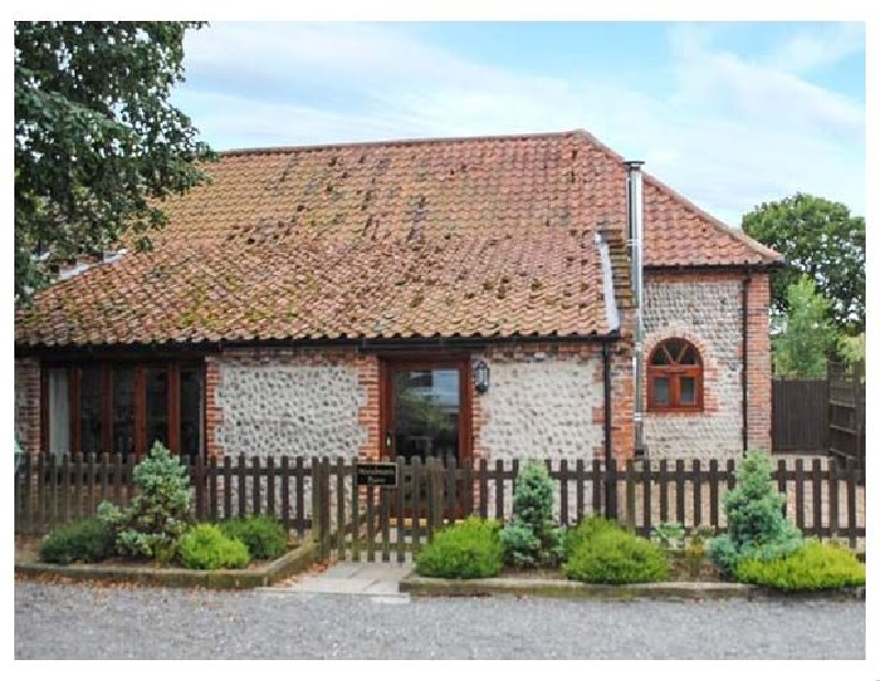 More information about Woodmans Barn - ideal for a family holiday
