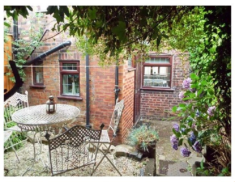 More information about 9 Overton Bank - ideal for a family holiday
