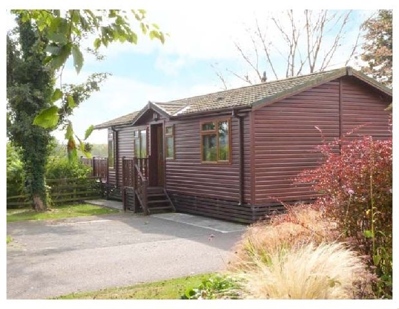More information about 20 Borwick Heights - ideal for a family holiday