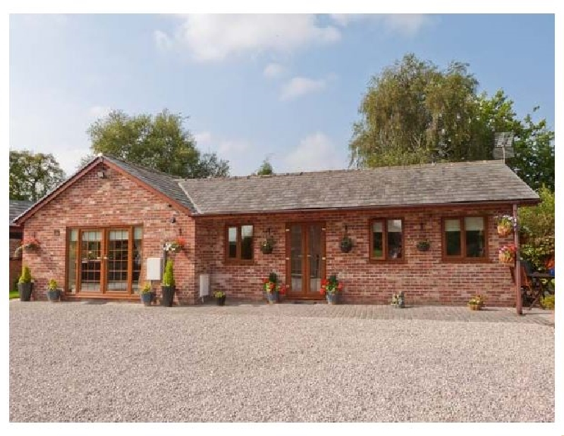 More information about Wild Duck Lodge - ideal for a family holiday