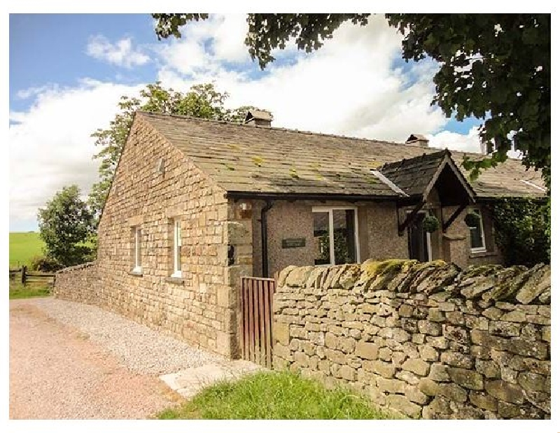 More information about Bridleway Cottage - ideal for a family holiday