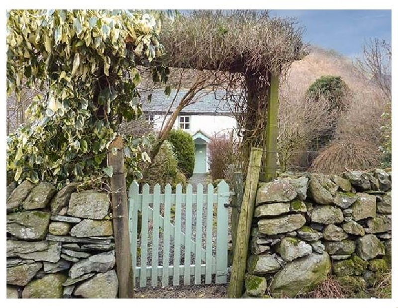 More information about Stonethwaite Cottage - ideal for a family holiday